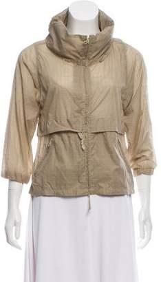 Etoile Isabel Marant Lightweight Casual Jacket