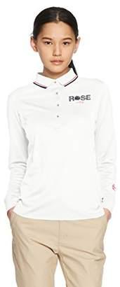 Munsingwear (マンシングウェア) - (マンシングウェア) Munsingwear(マンシングウェア) 長袖シャツ XJWLK100 N921(オフホワイト) オフホワイト L