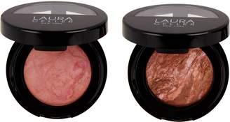 Laura Geller Stop, I'm Blushing! 2-piece Blush Duo