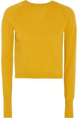 DKNY Stretch-knit Top