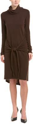 Cullen Cashmere Sweaterdress