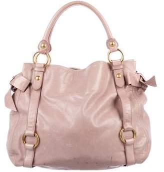 5394ced9a4c Miu Miu Handbags - ShopStyle