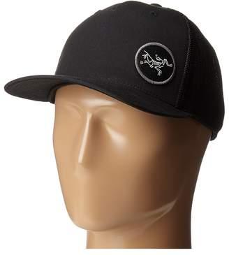Arc'teryx Patch Trucker Hat Caps