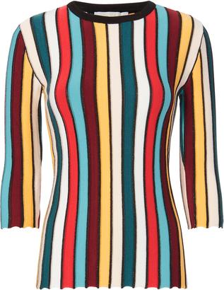 Knitss Roanne Sweater Stripe S