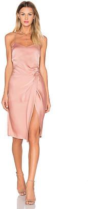 NBD Georgia Dress