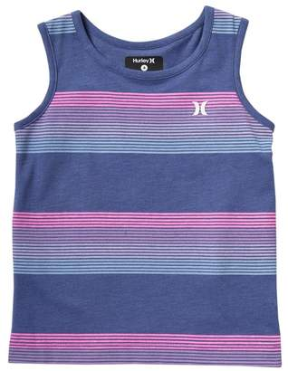 f82bbde09 Hurley Ombre On Repeat Tank (Little Boys)