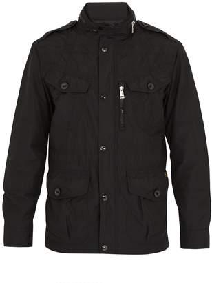 Polo Ralph Lauren Funnel-neck shell jacket