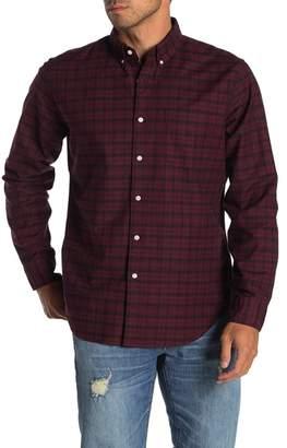 J.Crew J. Crew Glen Plaid Slim Fit Shirt