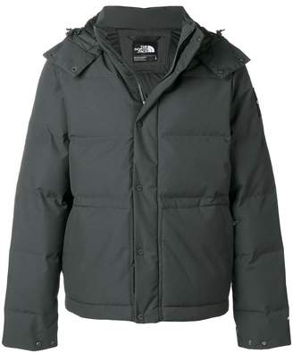 The North Face (ザ ノース フェイス) - The North Face hooded padded jacket