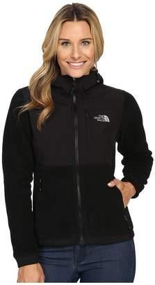 The North Face Denali 2 Hoodie Women's Sweatshirt