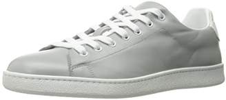 Marc Jacobs Men's Clean Nappa Fashion Sneaker