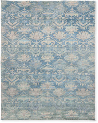 Serena & Lily Cumana Hand-Knotted Rug