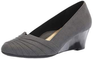 SoftStyle Soft Style by Hush Puppies Women's Gerdie Pump