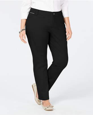 Charter Club Plus Size Chino Pants