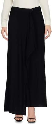 Stefanel Long skirts
