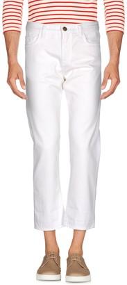 Current/Elliott Denim pants - Item 42575220JW
