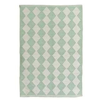 Liv Interior Cotton Diamond carpet
