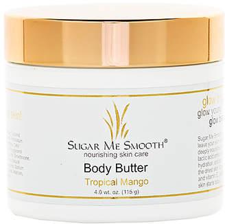 Sugar Me Smooth Tropical Mango Body Butter