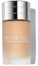 Prescriptives Custom Blend Foundation