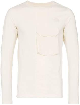 The North Face Black Label Steep Tech long-sleeved T-shirt