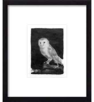 Owl Framed Print, Artfully Walls