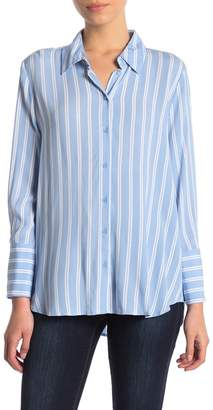 14th & Union Tunic Shirt (Petite)