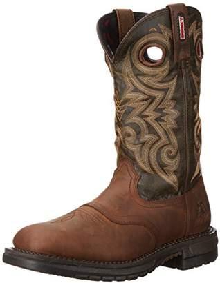 Rocky Men's RKW0144 Western Boot