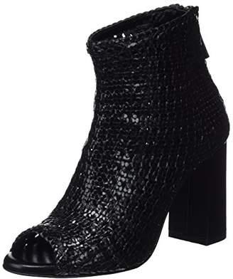 Pons Quintana Women's 6863.000 Ankle Boots, Black (Negro 09)