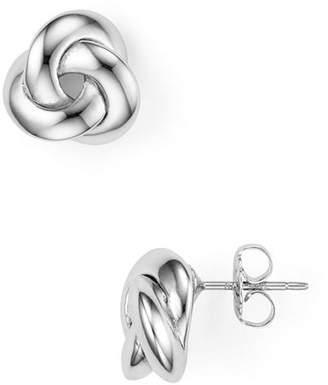 Bloomingdale's Small Knot Stud Earrings - 100% Exclusive