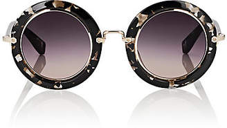 Derek Lam Women's Madison Sunglasses - Black