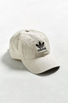 Adidas Originals Relaxed Baseball Hat $25 thestylecure.com