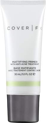 Acne Studios Cover Fx COVER FX - Mattifying Primer With Anti Treatment