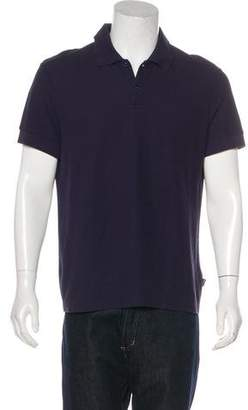 Just Cavalli Short Sleeve Polo Shirt
