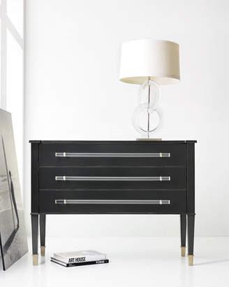 Hooker Furniture Rosanne 3-Drawer Chest
