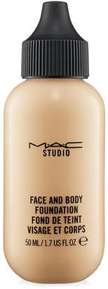 M·A·C M.A.C Studio Face and Body Foundation 50 ml