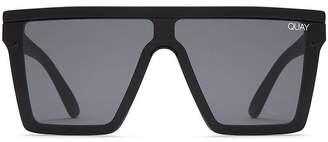 Quay Women's Hindsight Sunglasses