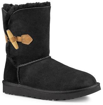 UGGUgg Keely Sheepskin Toggle Boots