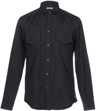 Bikkembergs Shirts - Item 38736767JF