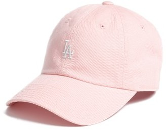 Women's American Needle Mlb Baseball Cap - Pink $30 thestylecure.com