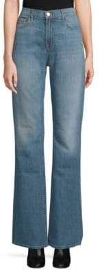 J Brand Classic High-Rise Jeans