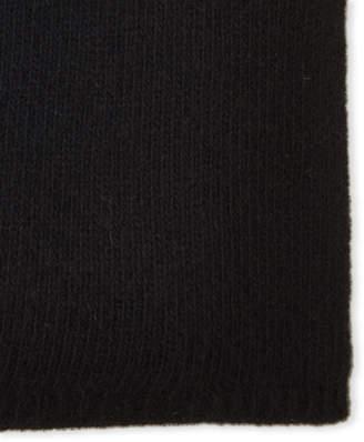 Portolano Knit Cashmere Scarf