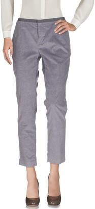 Siviglia WHITE Casual pants - Item 13035452NO