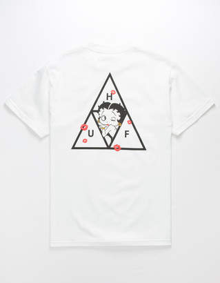 HUF x Betty Boop Betty Mens T-Shirt
