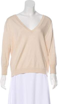 Etoile Isabel Marant Long Sleeve Knit Top