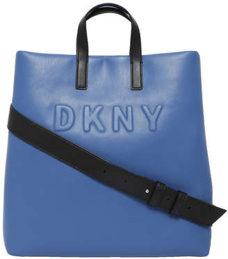 DKNY R81AZ448 Tilly Double Handle Tote Bag