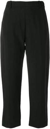 Ilaria Nistri casual cropped trousers