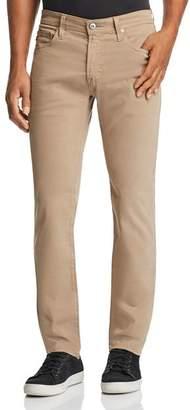 AG Jeans Tellis Slim Fit Pants in Beechwood
