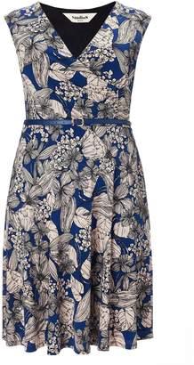 3548d9707c4 at House of Fraser · Studio 8 Plus Size Estelle jersey dress