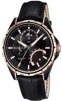 Lotus SMART CASUAL Men's watches 18212/1