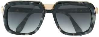 Cazal oversize square sunglasses